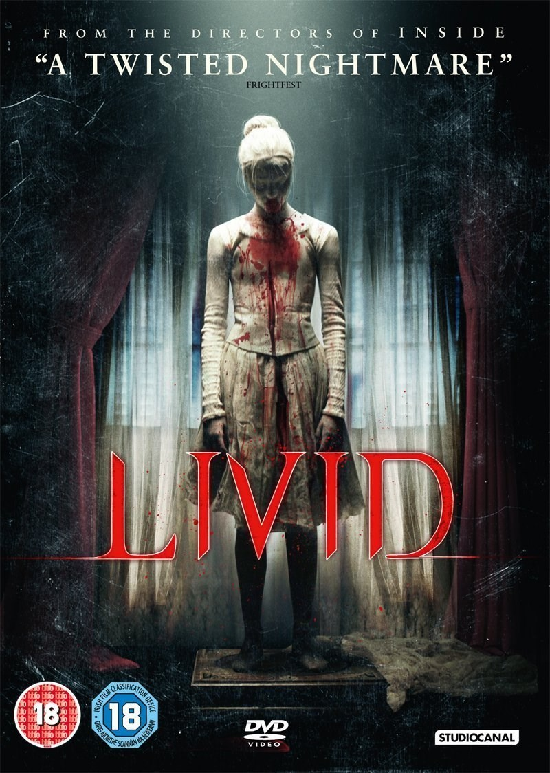 Subscene - Livid (Livide) English subtitle