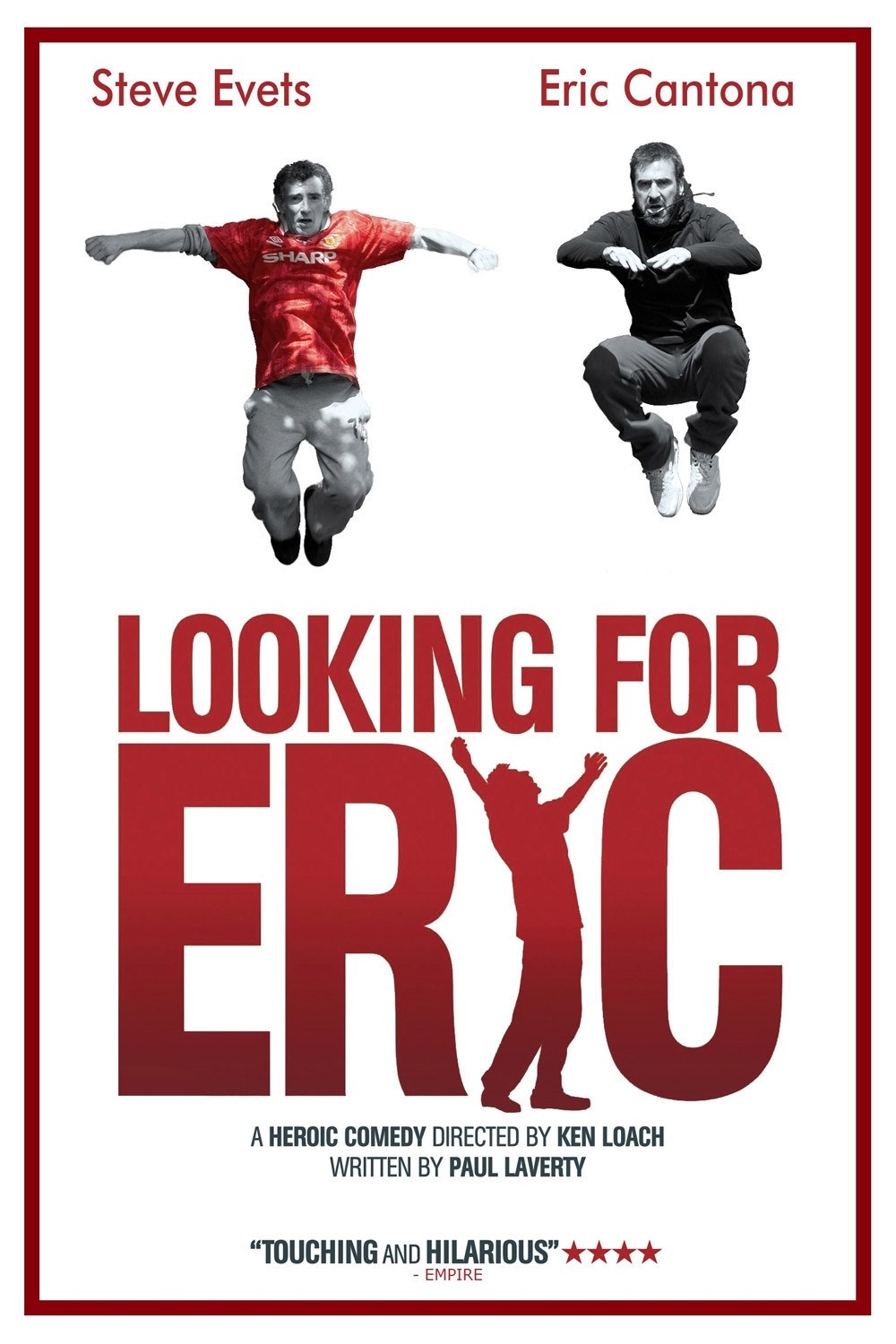 Subtitles For Looking For Eric