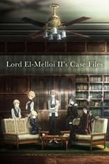 Lord El-Melloi II Sei no Jikenbo