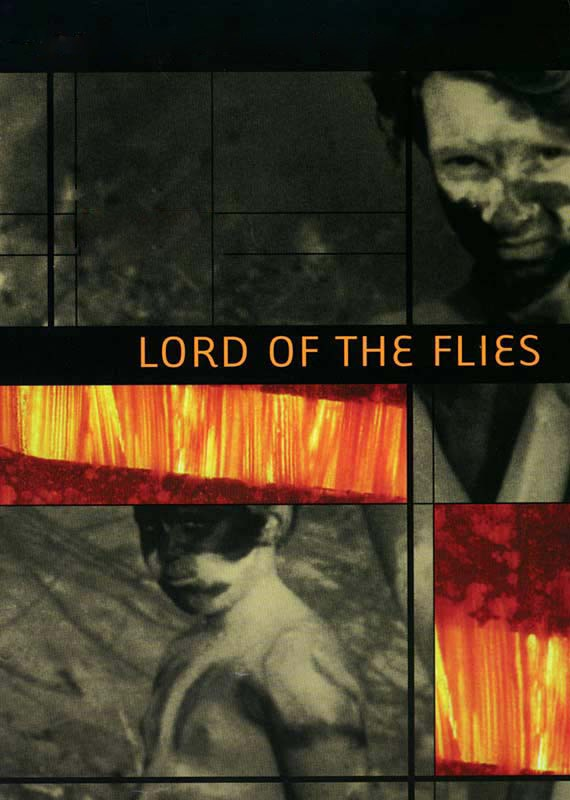 extract from lord of the flies Home page title page contents  page 2 of 290 go back full screen close quit lord of the flies a novel by wiliam golding global village contemporary classics.