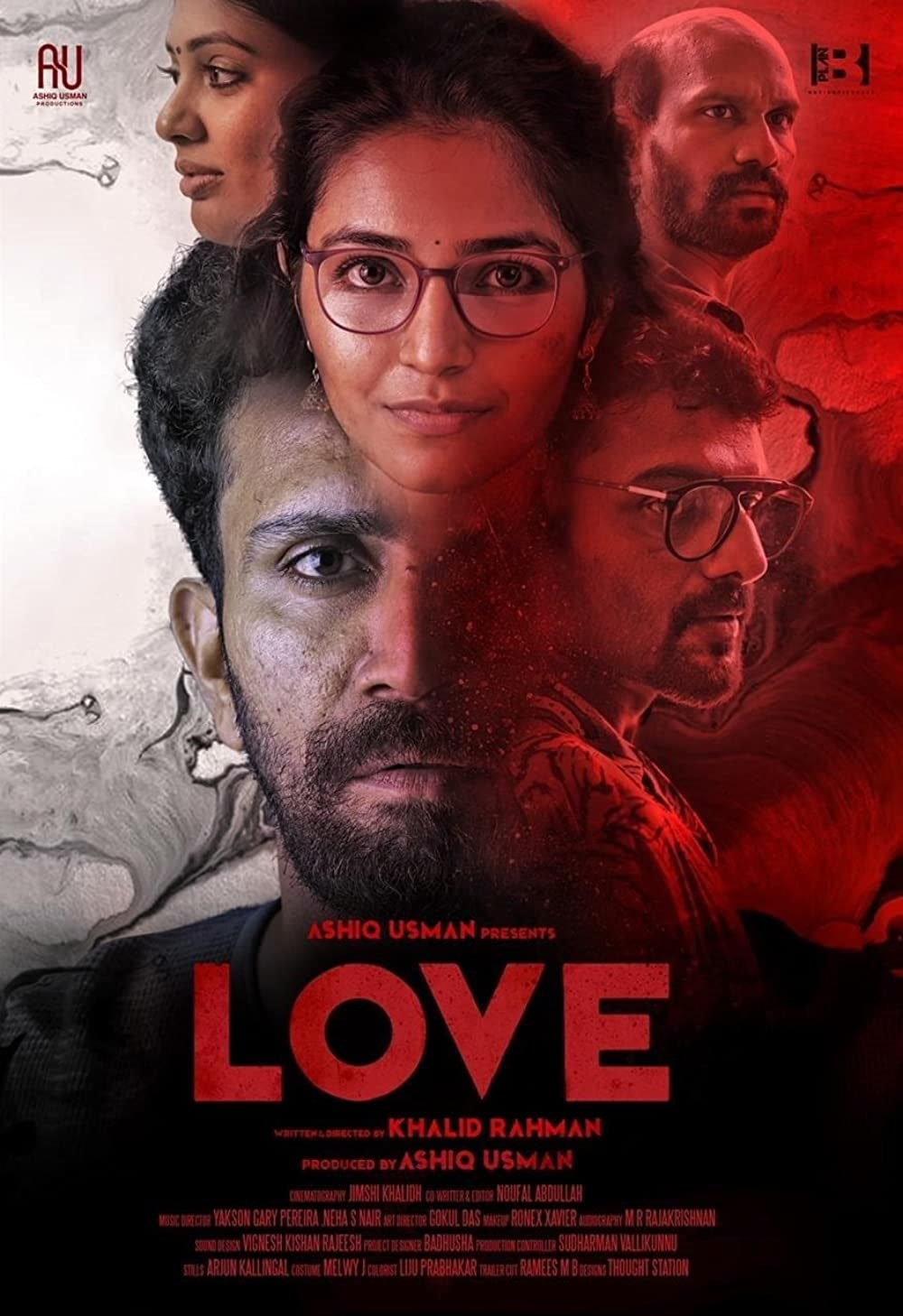 Love (2021)Malayalam Movie Bangla Subtitle-bsub tune