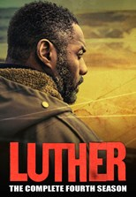 Luther - Fourth Season