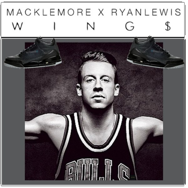 analysis of wings by macklemore Lyrics to 'wings' by macklemore i was seven years old, when i got my first pair / and i stepped outside / and i was like, 'momma, this air bubble right here.