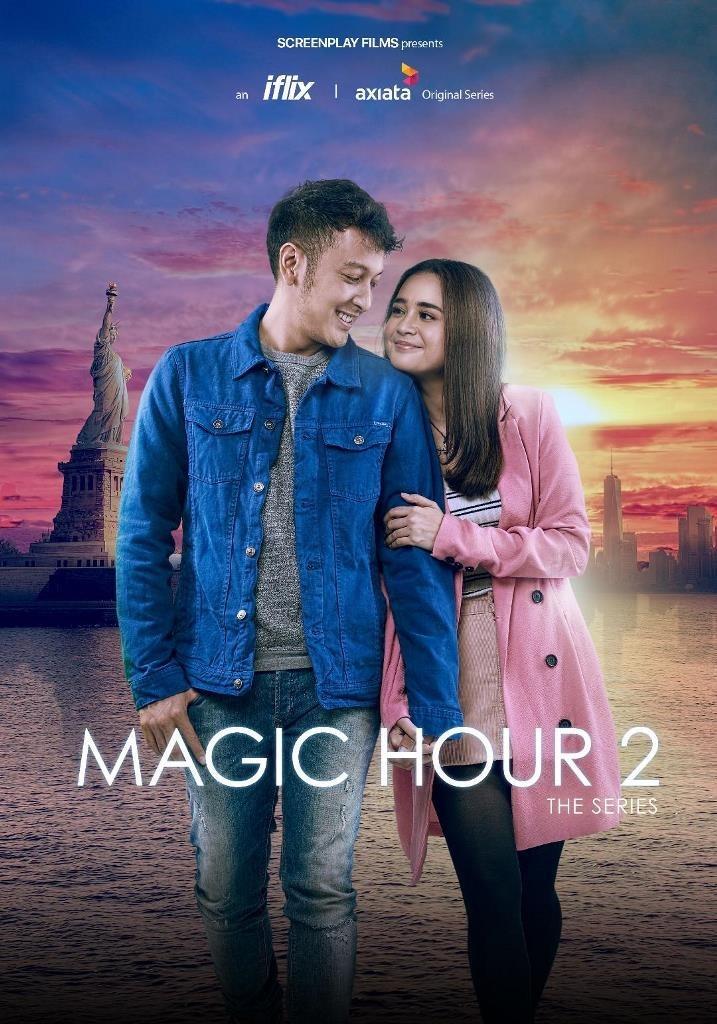 Subscene - Magic Hour : The Series - Second Season Bengali