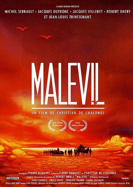 Malevil 1981 online dating