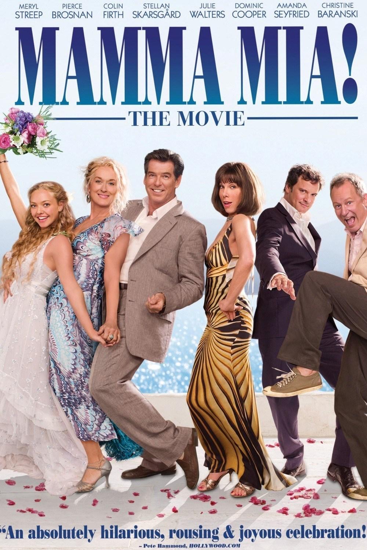 Mamma Mia Film Deutsch