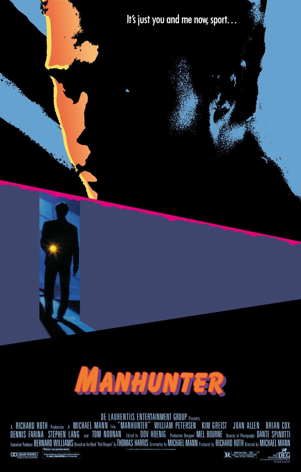 Dating manhunter