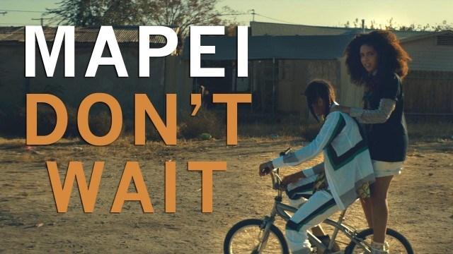 Subscene - Mapei - Don't Wait English subtitle