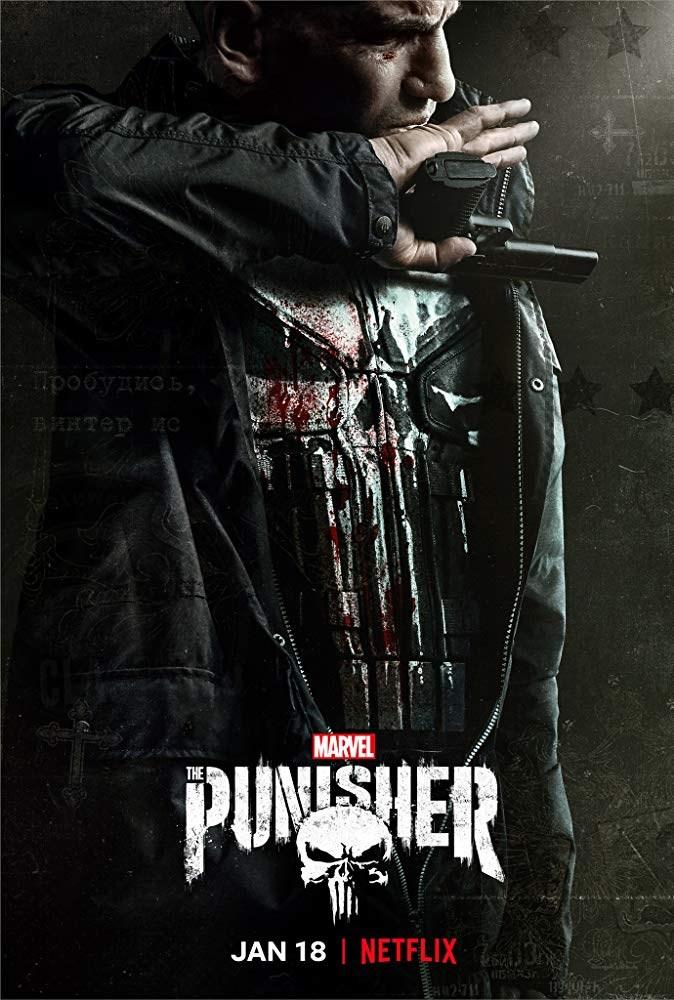 Subscene - Subtitles for Marvel's The Punisher - Second Season