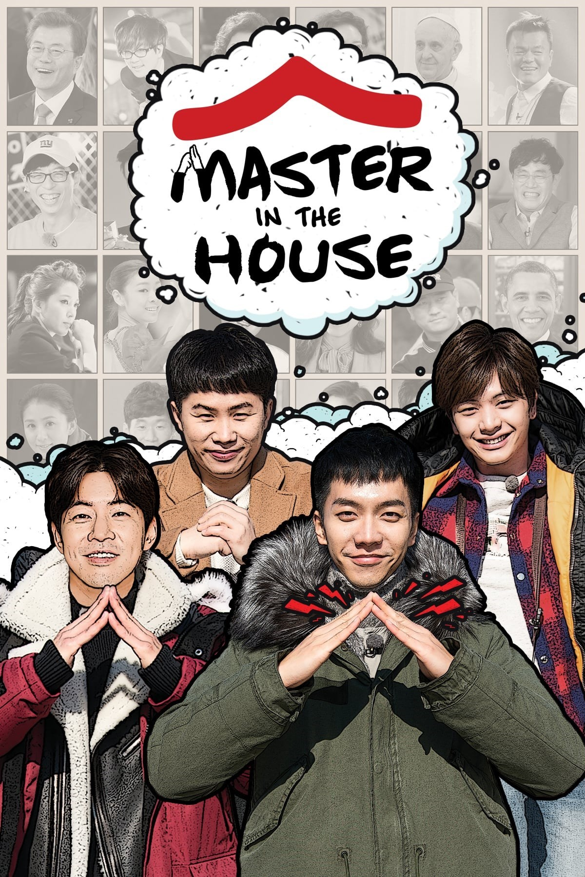 Subscene - Subtitles for Master in the House (All the Butlers