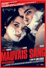 Mauvais Sang (Bad Blood / The Night Is Young) (1986)