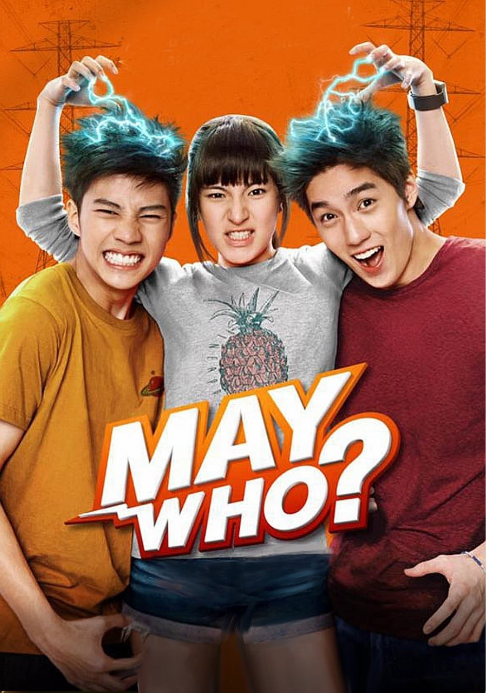 May Who film