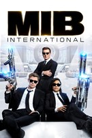 دانلود زیرنویس فیلم Men in Black: International