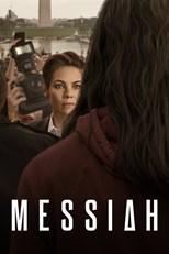 زیرنویس سریال Messiah فصل یک