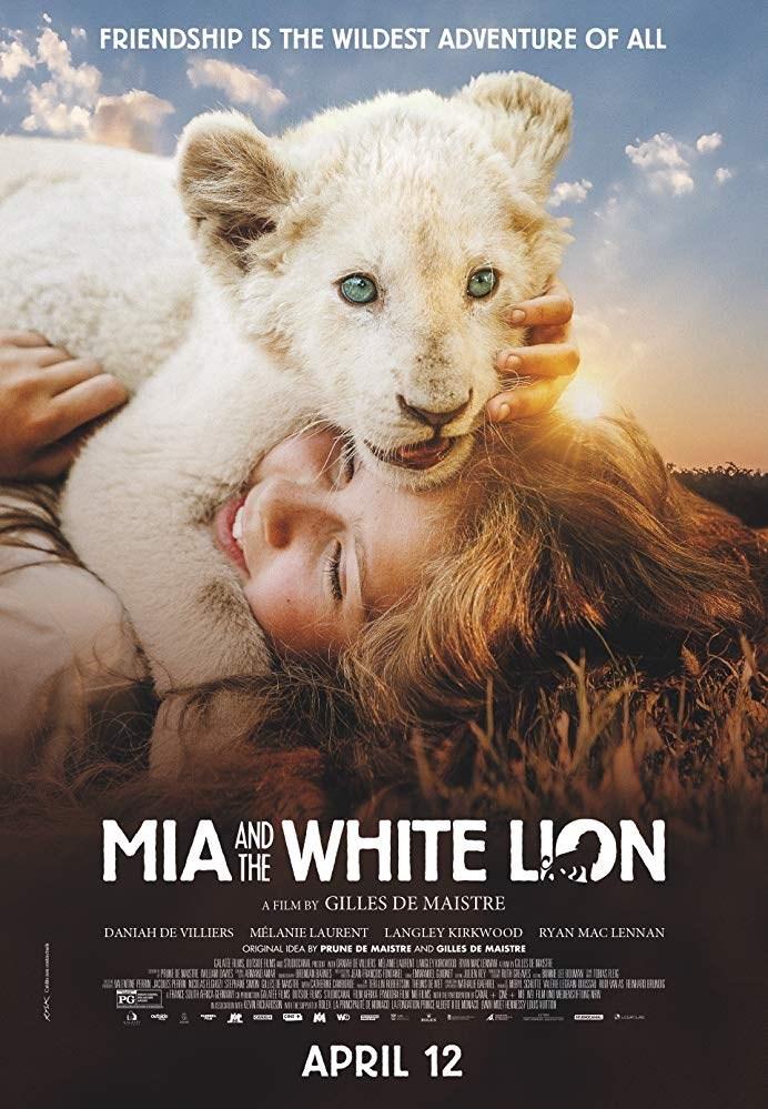 Subscene - Mia and the White Lion English subtitle