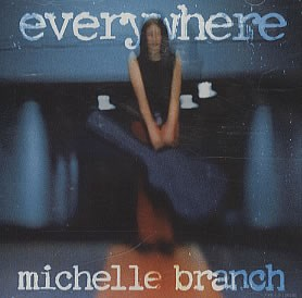 MBTI enneagram type of Michelle Branch - Everywhere