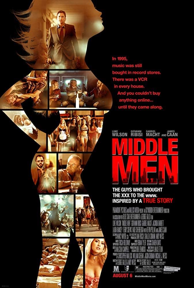 Subscene - Subtitles for Middle Men