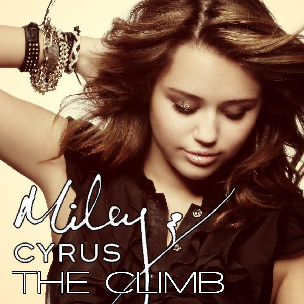 The Climb (song)