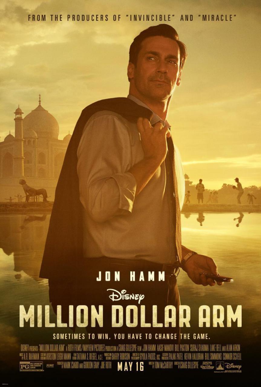 Subscene - Subtitles for Million Dollar Arm