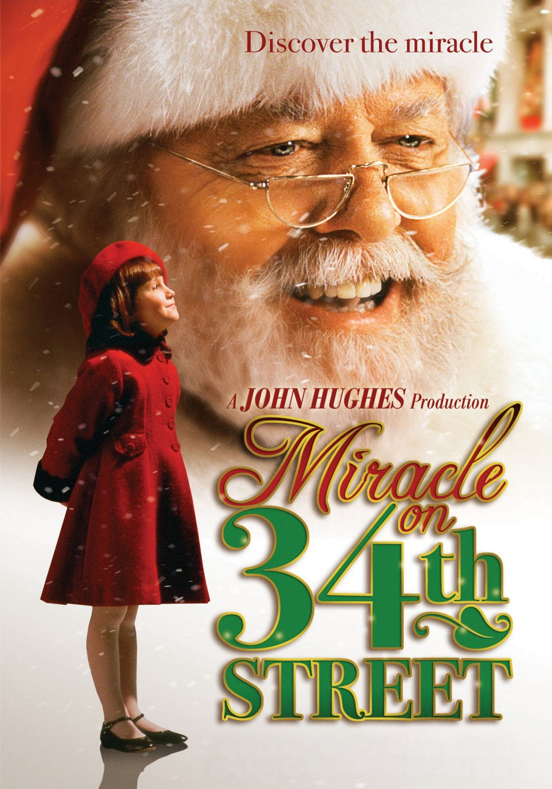 Image result for miracle on 34 street 1994