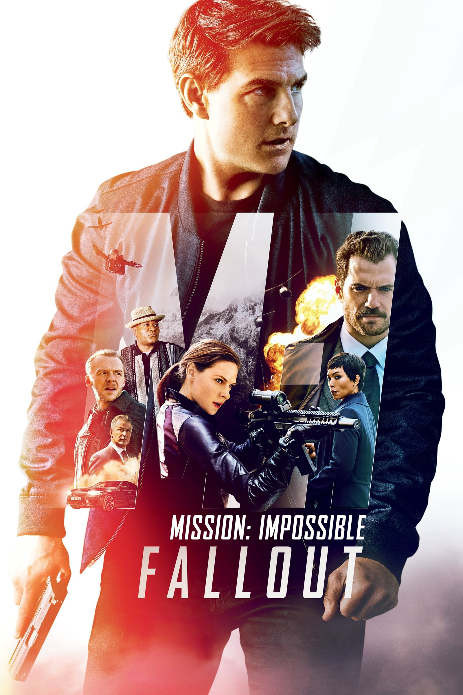 Subscene - Mission: Impossible - Fallout English subtitle