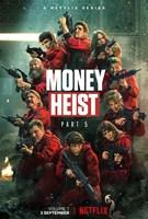 Money Heist (La Casa de Papel) – Season 5