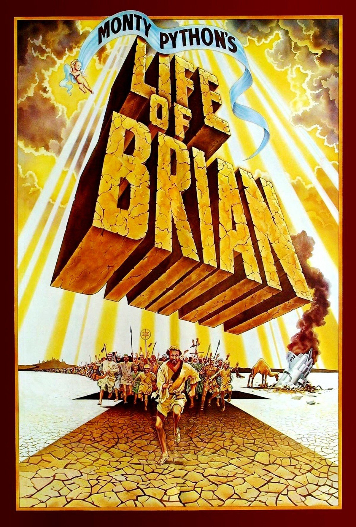 Brian élete – The Life of Brian