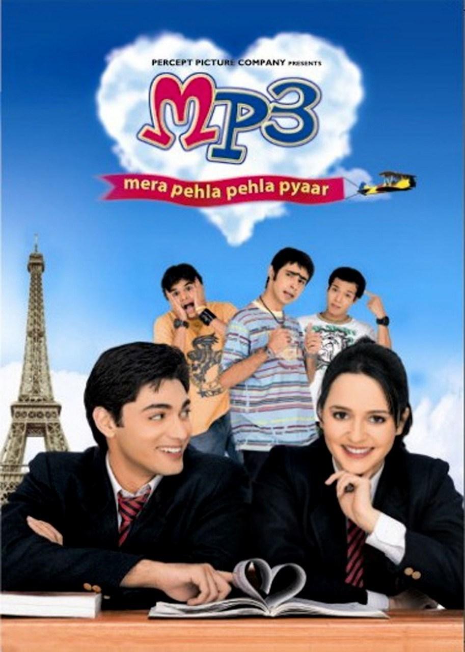 Mp3 - Mera Pehla Pehla Pyaar Lyrics - All Songs Lyrics & Videos