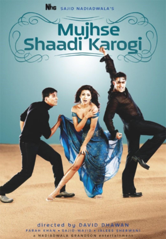 Subscene - Subtitles for Mujhse Shaadi Karogi