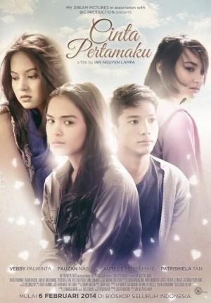 Nonton Indonesia Cinta Pertamaku (2014)