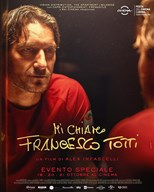 My Name is Francesco Totti (Mi chiamo Francesco Totti)