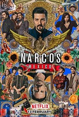 Narcos: Mexico - Second Season