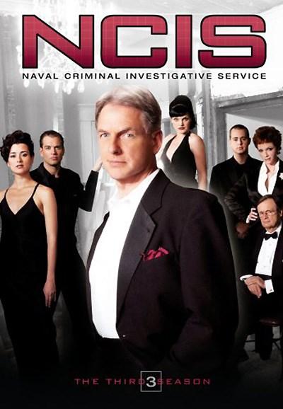 NCIS: Naval Criminal Investigative Service (Navy CIS)