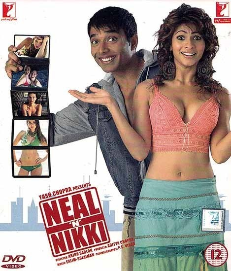 Neal N Nikki (2005) Full Hindi Movie Download In 300MB