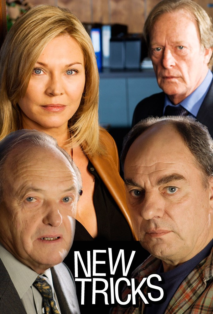 New Tricks Youtube: Complete Series English Hearing