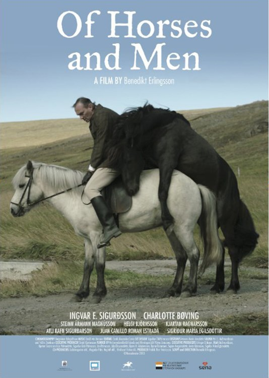 Of Horses And Men 2013