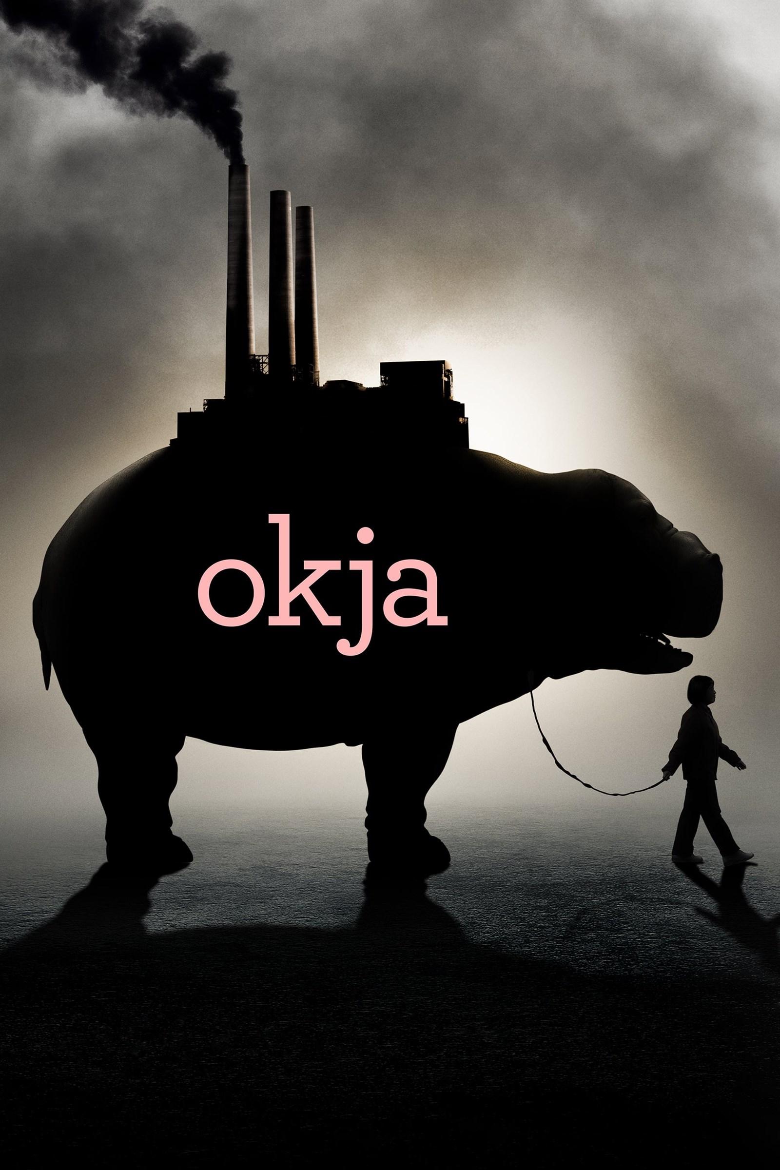 Okja Imdb