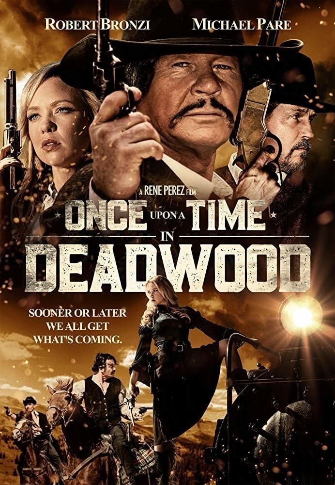 Resultado de imagem para once upon a time in deadwood