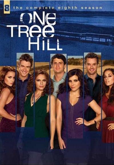 one tree hill 6 temporada rmvb