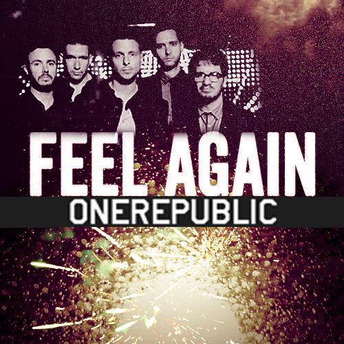 FEEL AGAIN ONEREPUBLIC EPUB DOWNLOAD