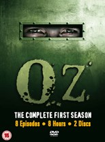 Oz - First Season