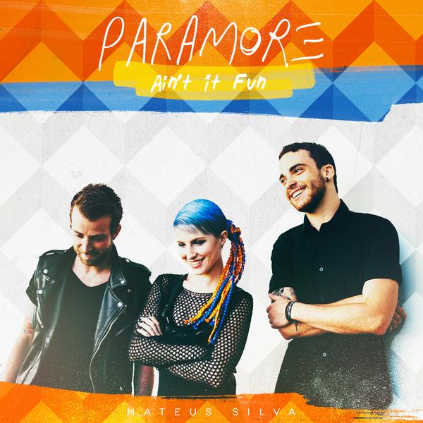 Subscene - Subtitles for Paramore - Aint It Fun