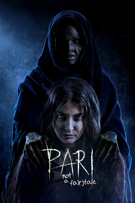 Pari (2018) – HDRip