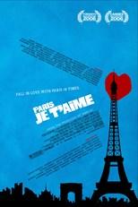 Paris, I Love You (Paris, je t'aime)