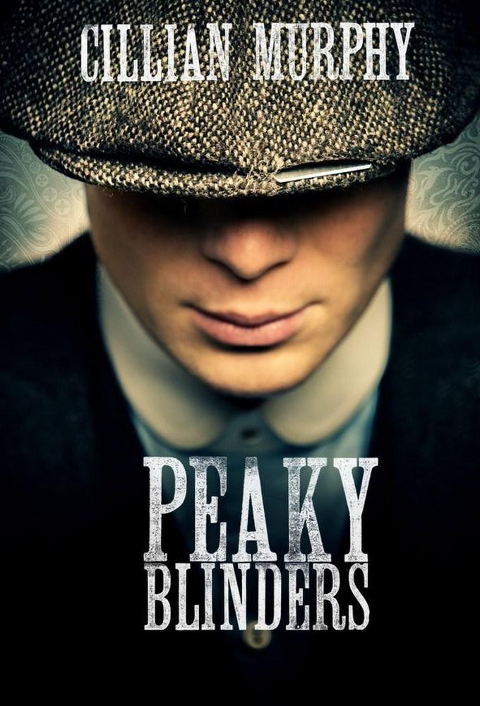 MP4 Downloads: Peaky Blinders Season 1
