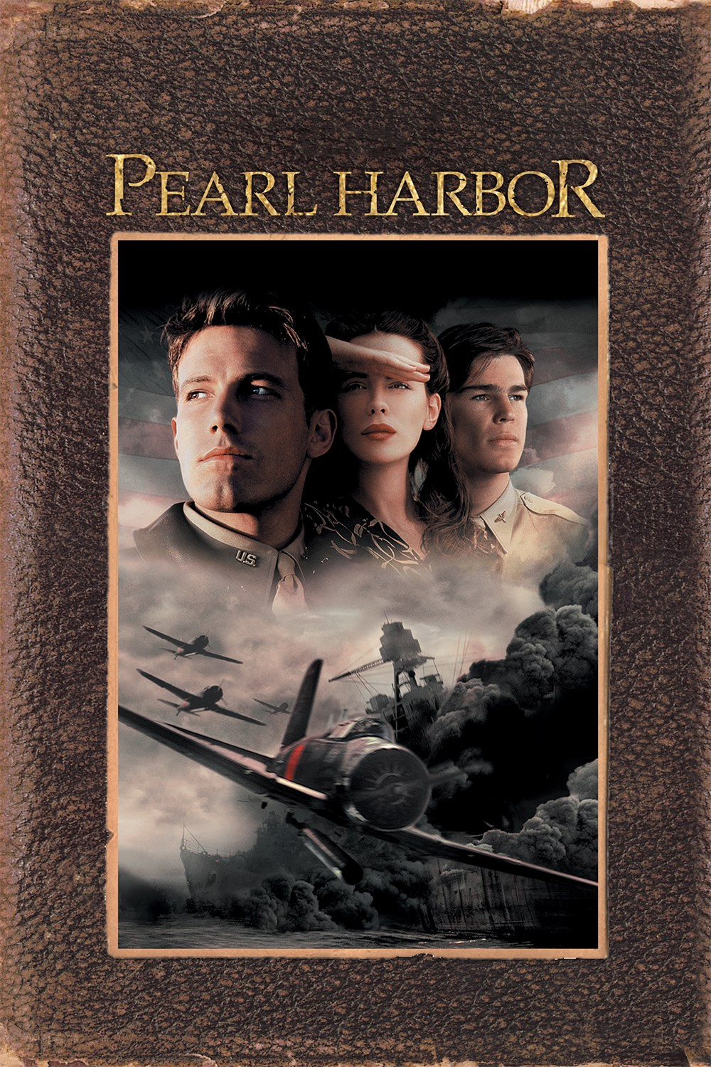 Film review on pearl harbor