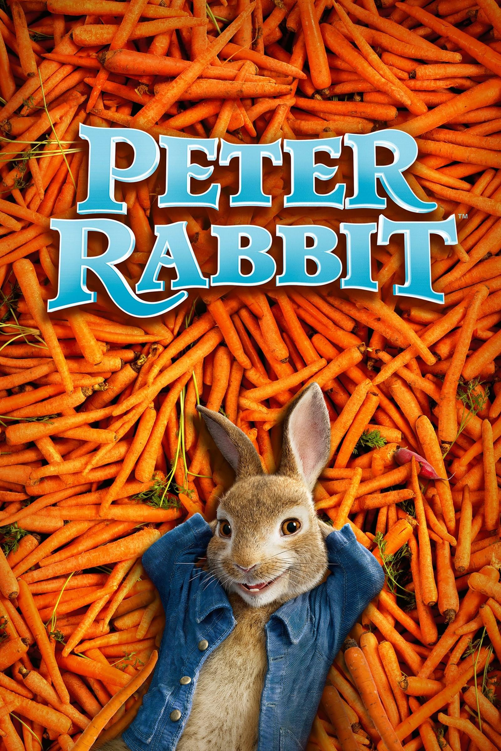 Peter Rabbit (2018) Bluray Subtitle Indonesia