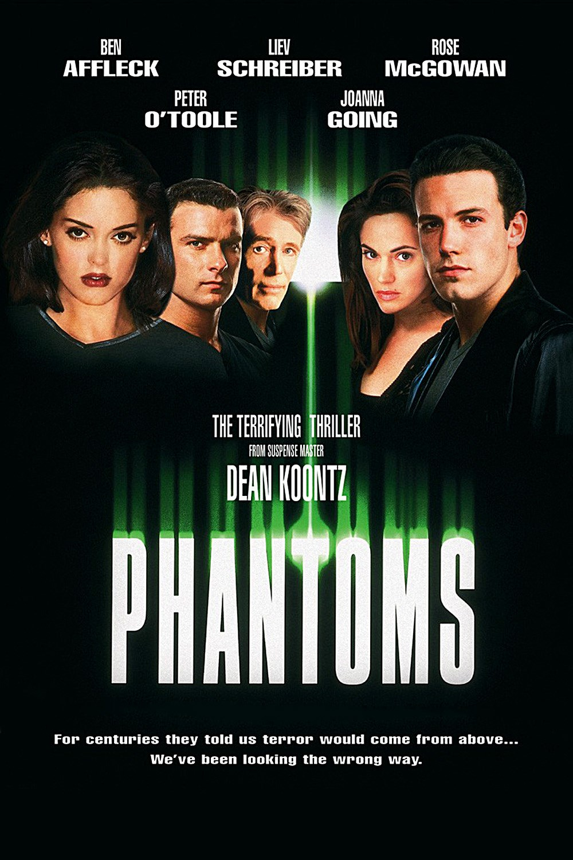 Phantoms 1998