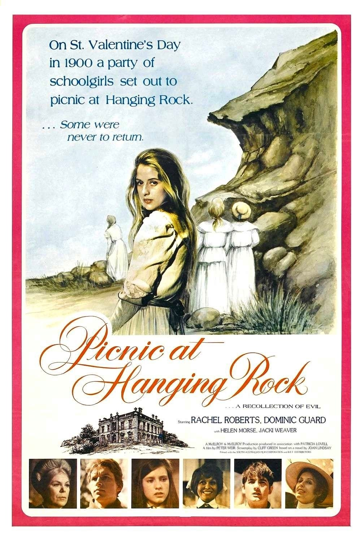 picnic at hanging rock - photo #25