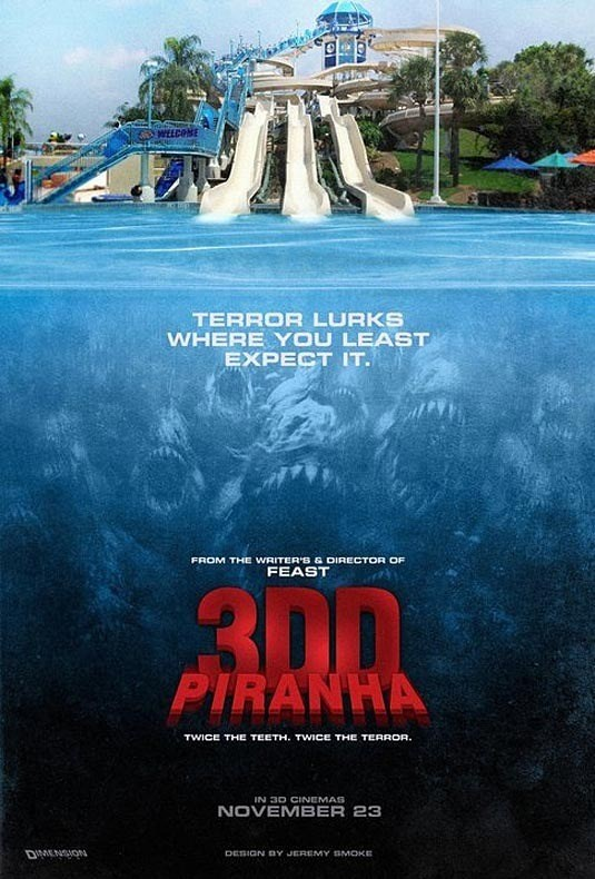 Subscene - Subtitles for Piranha 3DD